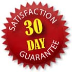 Magnetic Jewelry - 30 Day Satisfaction Guarantee